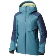 Women's Polara Insulated Jacket by Mountain Hardwear in Boulder Co