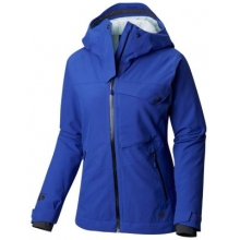 Women's Maybird Insulated Jacket by Mountain Hardwear in Lethbridge Ab