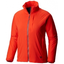 Women's Kor Strata Jacket by Mountain Hardwear in Fayetteville Ar