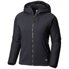 Women's Kor Strata Hoody by Mountain Hardwear in Vancouver Bc