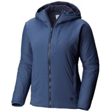 Women's Kor Strata Hoody by Mountain Hardwear in Canmore Ab