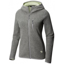 Women's Hatcher Full Zip Hoody by Mountain Hardwear in Sioux Falls SD