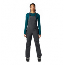 Women's FireFall Bib by Mountain Hardwear in Salmon Arm BC