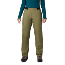 Women's Exposure/2 Gore-Tex Paclite Pant by Mountain Hardwear in Vancouver Bc