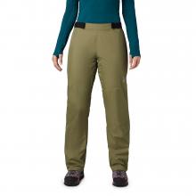 Women's Exposure/2 Gore-Tex Paclite Pant by Mountain Hardwear in Kelowna Bc