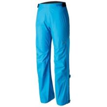 Women's Exposure/2 Gore-Tex Paclite Pant by Mountain Hardwear