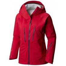 Women's BoundarySeeker Jacket by Mountain Hardwear in Denver Co