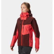 Women's Exposure/2 Gore-Tex Pro Jacket by Mountain Hardwear in Courtenay Bc