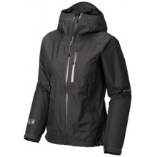Women's Exposure/2 Gore-Tex Paclite Jacket by Mountain Hardwear in Salmon Arm Bc