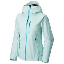 Women's Exposure/2 Gore-Tex Paclite Jacket by Mountain Hardwear in Berkeley Ca