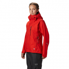 Women's Exposure/2 Gore-Tex Active Jacket by Mountain Hardwear in Fort Collins CO