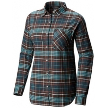 Women's Karsee Long Sleeve Shirt by Mountain Hardwear in Sioux Falls SD