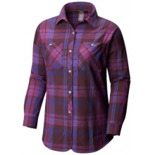 Women's Acadia Stretch Long Sleeve Shirt