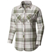 Women's Acadia Stretch Long Sleeve Shirt by Mountain Hardwear in Sioux Falls SD
