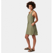 Women's Railay Stretch Dress by Mountain Hardwear in Coquitlam Bc