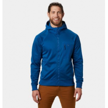 Men's Norse Peak Full Zip Hoody by Mountain Hardwear in Whistler Bc