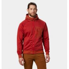 Men's Norse Peak Full Zip Hoody by Mountain Hardwear in Golden CO
