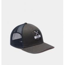 Grail Trucker Hat by Mountain Hardwear in Courtenay Bc