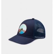 Women's Pinicle Trucker Hat by Mountain Hardwear in Oro Valley AZ