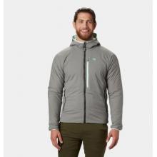 Men's Kor Strata Hoody by Mountain Hardwear