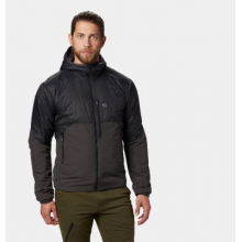 Men's Compressor Hoody by Mountain Hardwear in Victoria Bc