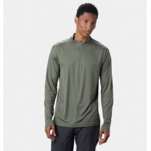 Men's Photon Zip T by Mountain Hardwear in Denver Co