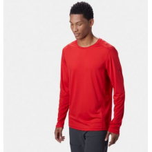 Men's Photon Long Sleeve T by Mountain Hardwear in Oro Valley Az