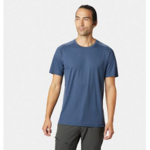 Men's Photon Short Sleeve T by Mountain Hardwear in Denver Co