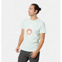 Men's Basecamp Short Sleeve T by Mountain Hardwear in Nanaimo Bc