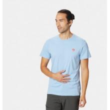 Men's Hardwear Logo Short Sleeve T by Mountain Hardwear