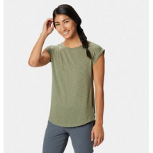 Women's Everyday Perfect Short Sleeve T by Mountain Hardwear in Quesnel Bc