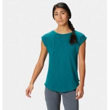 Women's Everyday Perfect Short Sleeve T by Mountain Hardwear in Fairbanks Ak