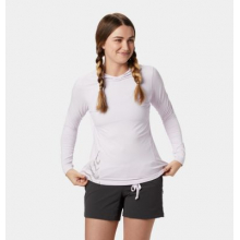 Women's Crater Lake LS Hoody by Mountain Hardwear in Redding Ca