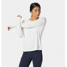 Women's Mighty Stripe Long Sleeve T by Mountain Hardwear in Vancouver Bc