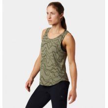 Women's Crater Lake Tank by Mountain Hardwear in Quesnel Bc