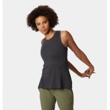 Women's Everyday Perfect Muscle Tank by Mountain Hardwear