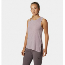 Women's Everyday Perfect Muscle Tank by Mountain Hardwear in Fresno Ca