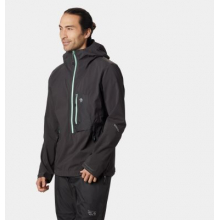 Men's Exposure/2 Gore-Tex Paclite Stretch PO by Mountain Hardwear in Tustin Ca