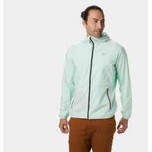 Men's Kor Preshell Hoody by Mountain Hardwear in Fremont Ca