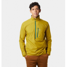 Men's Kor Preshell Pullover by Mountain Hardwear in Arcata Ca