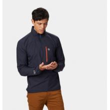 Men's Kor Preshell Pullover