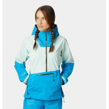 Women's Exposure/2 Gore-Tex Paclite Stretch PO by Mountain Hardwear in Whistler Bc