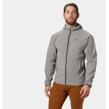 Men's Chockstone Hoody by Mountain Hardwear in Flagstaff Az