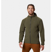 Men's Chockstone Hoody by Mountain Hardwear in Fairbanks Ak