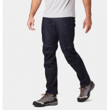 Men's Selvedge Denim Climb Pant by Mountain Hardwear in Auburn Al