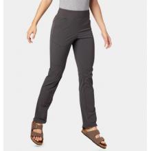 Women's Logan Canyon Pant by Mountain Hardwear