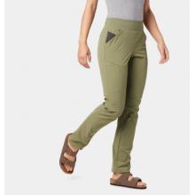 Women's Logan Canyon Pant by Mountain Hardwear in Courtenay Bc