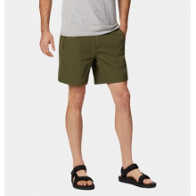 Men's Railay Redpoint Short by Mountain Hardwear in Cold Lake Ab