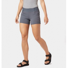 Women's Dynama Short by Mountain Hardwear in Denver Co
