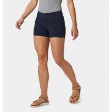 Women's Dynama Short by Mountain Hardwear in Boulder Co